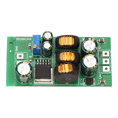 20W DC-DC 5-30V a ± 5-24V Módulo convertidor Step-up Step-down Boost-Buck Tablero Step Up Down(without Terminal)
