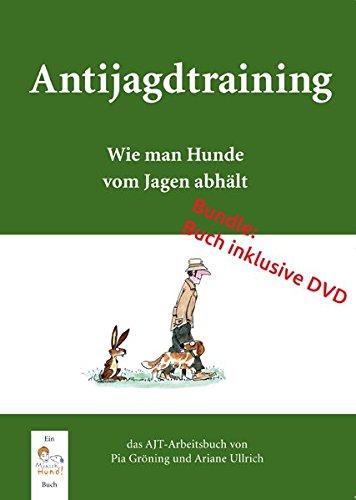 Antijagdtraining - Das Bundle inkl. DVD: Das Original