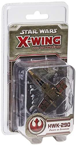 Hwk-290: Star Wars X-Wing - Galápagos Jogos