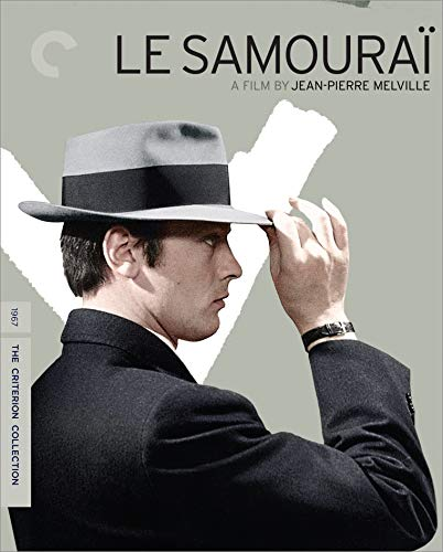 Criterion Collection: Le Samourai / [Blu-ray]