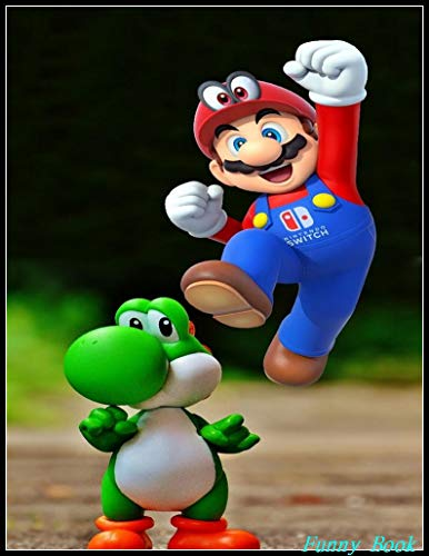 Memes Hilarious: MARIO  Memes Funny - Funny Book Of Funny Memes From The Mad World Of Mario (Meme Books) (English Edition)