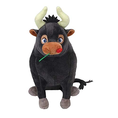 Ty – Ferdinand, Bull (United Labels Iberian 42264ty), Brown, 15cm/5.9in
