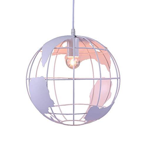 Nordic kroonluchter, industrieel design, LED, zwart/wit, vogelnest, decoratieve plafondlamp, woonkamer, modern, eettafel, hangerlicht