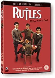 Rutles, the: All You Need Is C [DVD] [Import]