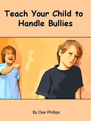 Teach Your Child How to Handle Bullies: A Parenting Tool to Help Kids Deal With Bullying