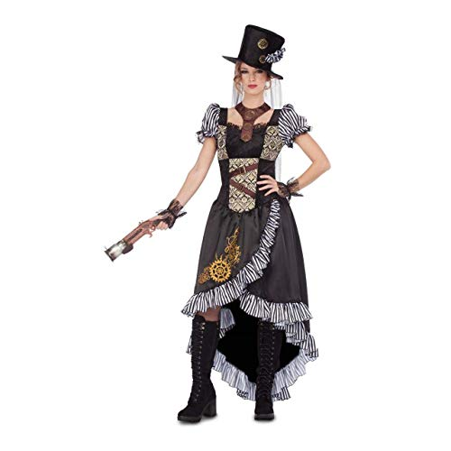 My Other Me Disfraz de Lady Steampunk para Mujer