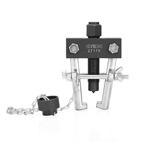 OEMTOOLS 27170 Heavy Duty Pitman Arm Puller Pull & Repair Pitman Arms, Bearings,...