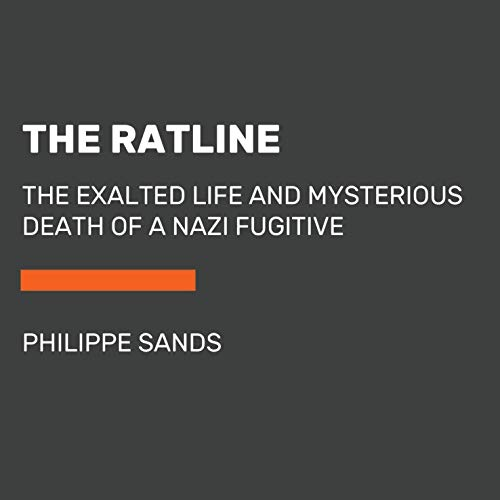 The Ratline cover art