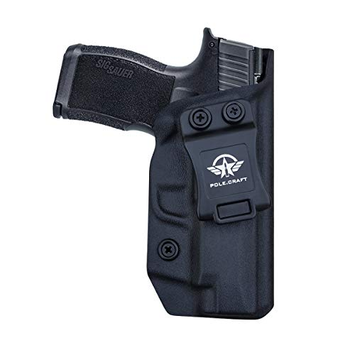 P365XL Holster IWB Kydex for Sig Sauer P365XL Holsters...