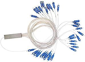 FTTH Fiber Optic Splitter or Branching cable Single mode (1x32)