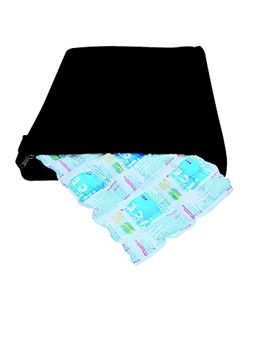 Buster Heat of Cooling matras met gel pack, klein, 45 x 30cm, S
