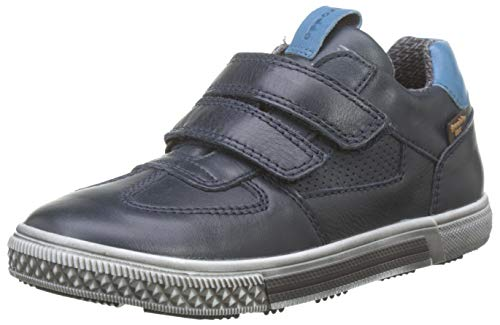 Froddo Jungen G3130137 Sneaker, Blau (Dark Blue I17), 35 EU