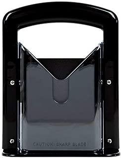 Plus Black Commercial Bagel Slicer By TableTop King