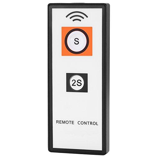 Neewer Control Remoto inalámbrico por Infrarrojos de Obturador para Sony Alpha A65...
