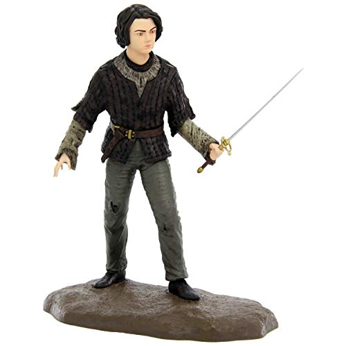 Dark Horse H838120 Game of Thrones Statue Arya Stark (Maisie Williams), Mehrfarbig