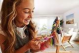 Zoom IMG-2 barbie bambola con capelli lunghi