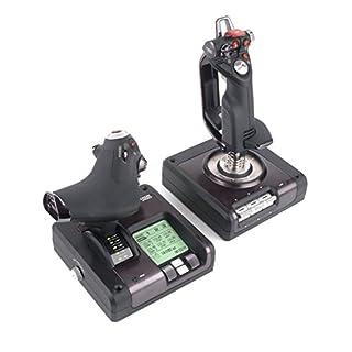 Saitek X52 Pro Flight System Controller (B000LQ4HTS) | Amazon price tracker / tracking, Amazon price history charts, Amazon price watches, Amazon price drop alerts