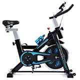 Indoor Cycling Bike Stationary Exercise Bike Home and Office Cardino Training Bike