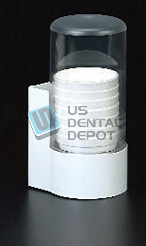 PLASDENT - Cup Dispenser - # 208CPD - Wall Mount - For 5 Oz. 001-208CPD Us Depot
