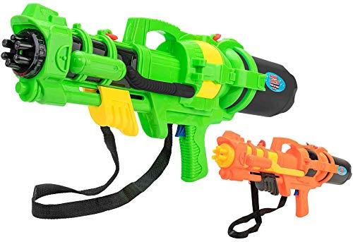 GLOBO - Rifle de Agua, GLO1457.
