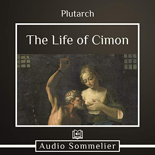The Life of Cimon audiobook cover art