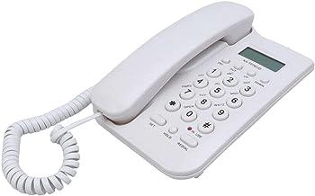 $27 » Sponsored Ad - No Battery Digital Home Office Desktop Wireless English Landline Telephone Intercom Business Hotel Wall Mou...