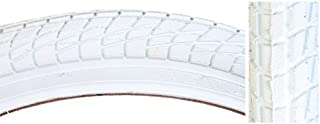 Kenda Freestyle - Kontact (White/White) 20 x 1.95