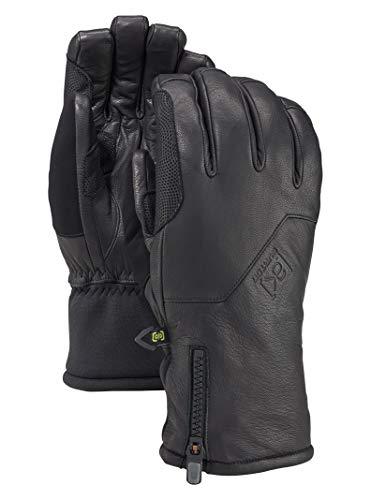 Image of the Burton Men's AK Gore-Tex Glove, True Black, Small