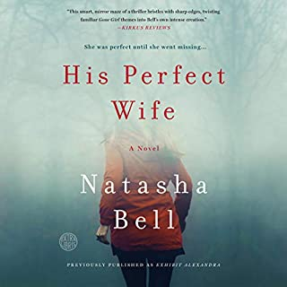 His Perfect Wife audiobook cover art