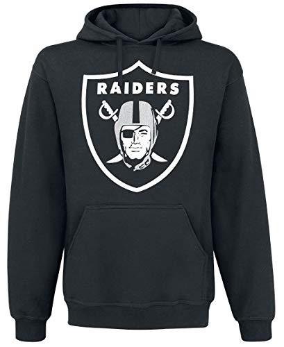Fanatics Nfl Oakland Raiders Hoodie voor heren