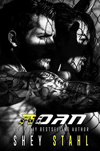 Roan (The FMX Series) (English Edition)