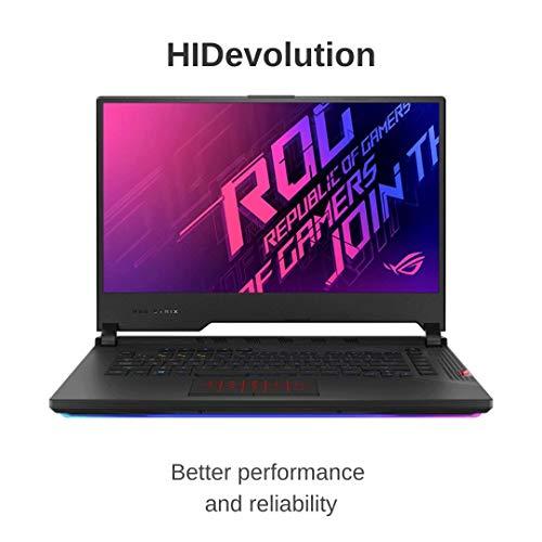 Compare HIDevolution ASUS ROG Strix Scar 15 G532LWS (G532LWS-DS76-HID15) vs other laptops