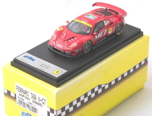 BBR 1/43 Ferrari 360 N-GT #11 BG300