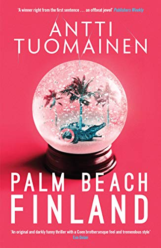 Palm Beach, Finland (English Edition)