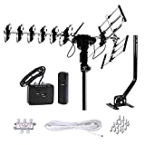Best Outdoor TV Antennas - FiveStar Outdoor HD TV Antenna 2019 Newest Model Review