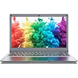 Jumper Laptop 13.3 Zoll FHD 8GB DDR4 128GB eMMC Notebook Intel Vier Kern Processor PC Computer...