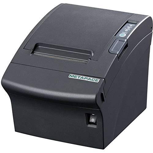 Energy 4016138689754 - Impresora Recibos térmica metapace t