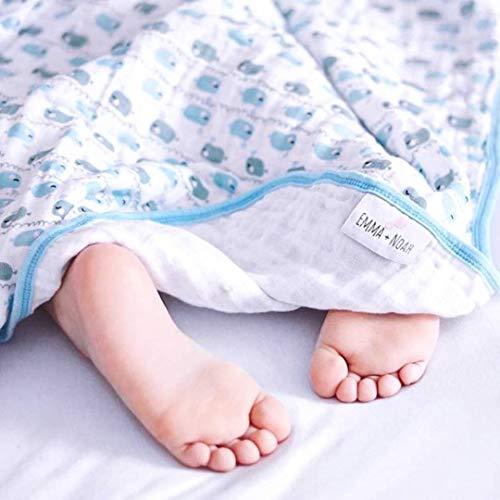 Die Babydecke von emma & noah ist extra...