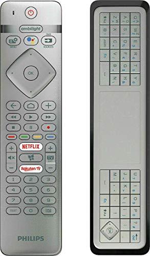 Philips YKF463-001 Echte Sprach Fernbedienung für 2019 Ambilight Smart LED Fernseher