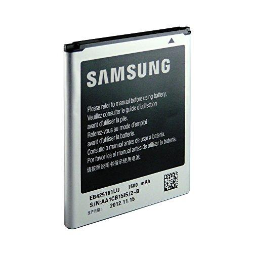Samsung EB425161LU Akku für Samsung Galaxy Ace 2 (Li-Ion, 1500 mAh)