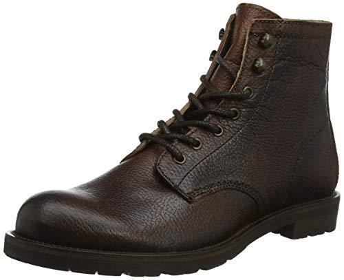 Shoe the Bear Worker, Bottes Classiques Homme, Marron (Brown), 41 EU