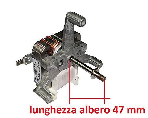 Ventilator Motor Backofen Electrolux Zanussi 3570114102