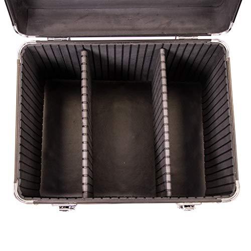UNIQHORSE Putzbox Curve Black Pearl – Für Reiter Entwickelt - 3