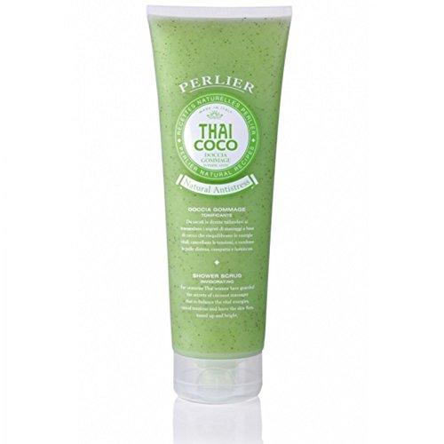 Perlier Thai Coco Doccia Gommage Tonificante 250 ml