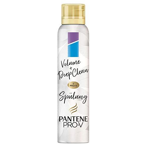 Champú Pantene Volume + Deep Clean, 180 ml (6 x 180 ml)