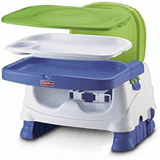 Fisher-Price Healthy Care Booster Seat [Amazon Exclusive]