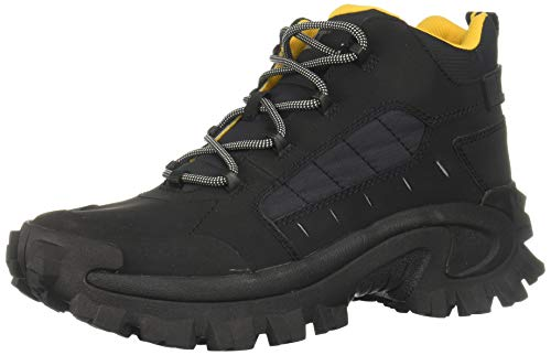 Cat Footwear Unisex-Erwachsene Resistor Mode-Stiefel, Black, 38 EU