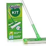 Swiffer - Kit Mopa con 8 recambios secos y 3 húmedos