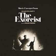the exorcist soundtrack vinyl