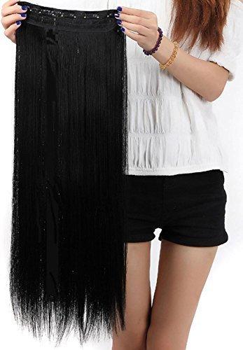 S-noilite - Clip de extensiones de pelo